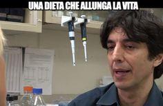 Dieta MIMA DIGIUNO   Le Iene e il funzionamento del kit di Valter Longo