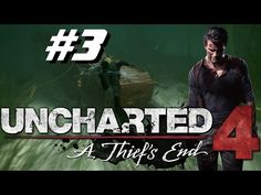 Uncharted 4 Chapitre 2 Playstation 4 2016 - YouTube