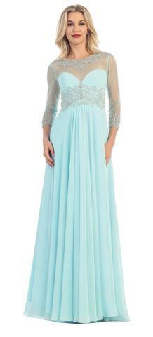 Image result for royal blue plus size formal dress