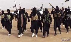 """""""داعش"""" يُصرّح أنَّه أفشل إنزال جيش سورية…: أعلن تنظيم """"داعش"""" أنه أفشل هجوم قوات جيش سورية الجديدة على مطار الحمدان غرب مدينة """"البوكمال """"…"""