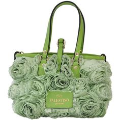 Valentino Small Rosier tote ($1,129) ❤ liked on Polyvore