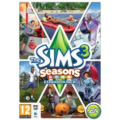 The Sims 3 Seasons now Free $0