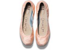 Petal Ballet Flats - TOMS.com