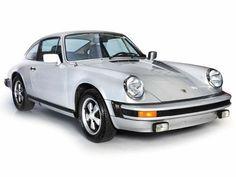 Porsche 911S - 1977