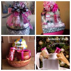 #PinkZebra #giftideas #birthdays #housewarming #newhome #getwell #thankyou #congratulations #thinkingofyou #anniversary  http://zebracandlesprinkles.com http://www.facebook.com/sprinklemycandles
