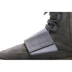 online store 68a67 feb40 Billige Adidas Yeezy Boost 750 Sko - Billige Adidas Yeezy 750 Boost Light  Grå Gum BB1840 Sko Til Salg. Sneakers Sale