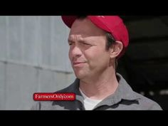 Farmers only dating commercial