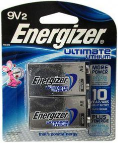 Household Supplies & Cleaning Enthusiastic Energizer Max D Alkaline Batteries 4-count Pack Of 2 Other Home Cleaning Supplies