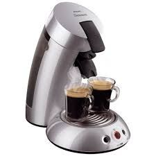 Senseo coffeemaker