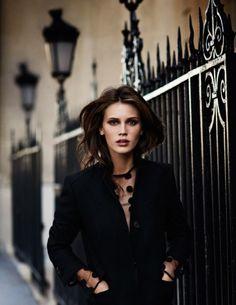Amazing style…Elle France 2011