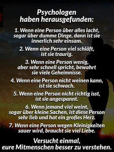 #mitmenschen besser verstehen - #besser #mitmenschen #verstehen