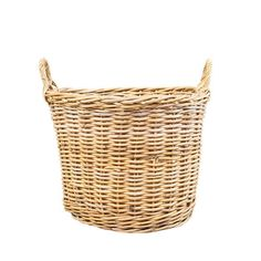Use this beautiful basket as a planter, in a bathroom for towels or laundry, in a kids room for toys or even in your living area for fire wood! Size: Top Bottom: Height: Composition: Wicker Lead time: Up to 15 working days if out of stock Wicker Baskets, Sale Items, Kids Room, Room Kids, Child Room, Kid Rooms, Woven Baskets, Baby Room