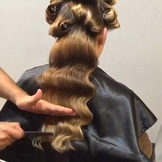 ⠀ Hair by @mustafasworkshop ❤️ ⇰ Snap: StyleArtistsalso ⠀⠀⠀Follow Karen Darling.video ⠀⠀⠀Follow Karen Darling.video ⠀⠀⠀Follow Karen Darling.video ⠀⠀⠀Follow Karen Darling.video ⠀ #hair #love #hairstyle #instahair #hairstyles #haircolour #haircolor #hairdye #hairdo #diyvideo #tutorial #braid #fashion #instafashion #diy #longhair #style #video #curly #black #brown #blonde #brunette #hairoftheday #hairvideos #hairvideo #hairtutorial #hairfashion #hairofinstagram #coolhair