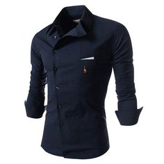 I love those fashionable and beautiful Shirts from Newchic.com. Find the most suitable and comfortable Shirts at incredibly low prices here.