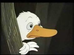 1939 El patito feo, uno de los mejores cortos de Disney ganador de un Oscar