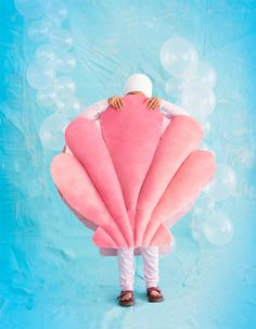 Seashell Costume | O