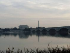 "Brandy: ""Training run along the Potomac. #CMnation"" Washington, D.C."