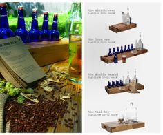 HopBox Handcrafted Brewing Kits by Michael Langone — Kickstarter
