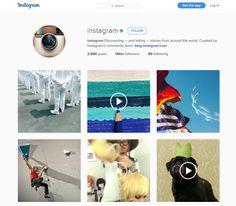 #Instagram ¿Qué está pasando? Cómo adaptarnos a los cambios