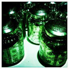 Colors | Emerald Green by della