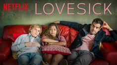 Lovesick on Netflix