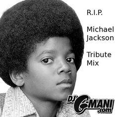 My MJ Tribute...