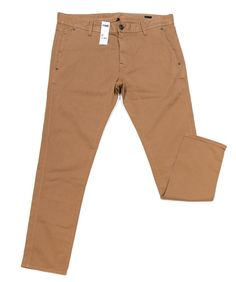 jeans hose damen benetton w30 rot neu top baumwolle aus italien hose trausers pinterest. Black Bedroom Furniture Sets. Home Design Ideas