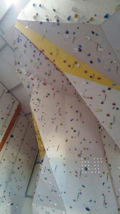 # climbing # overhang