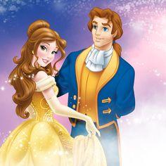 What has Disney done to it's Princes and Princesses? O.e