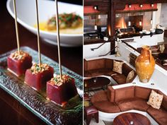 Pazo - Baltimore, MD One of my favorite restaurants ever!