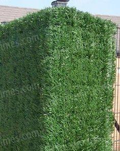 23 images passionnantes de Haies artificielles | Artificial hedges ...