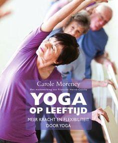 """Cover of """"Yoga op leeftijd"""""""