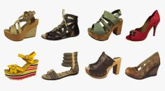 Footwear tendency - Travel and Fashion Tips by Anna P.