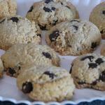 Trim Healthy Mama {Chocolate Chip Cookies} - S
