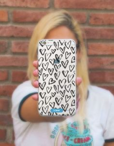 funda-movil-black-corazone-2 Phone Cases, Blue, See Through, Mobile Cases, Phone Case
