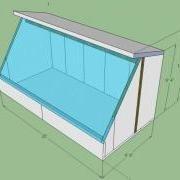 Aquaponics design