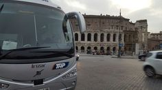 TEATRO MARCELO, ROMA