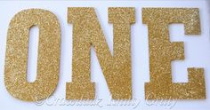 Glittered Wooden Letters, Gold Glittered Letters, Name Wooden Letters, Glittered Name Letters, Bedroom Decor, Photography Props by CrawdadzKnittyGritty on Etsy https://www.etsy.com/listing/461118086/glittered-wooden-letters-gold-glittered