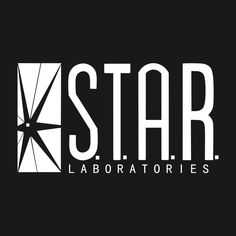 Check out this awesome 'S.T.A.R.+Laboratories' design on TeePublic! http://bit.ly/ZUQcuZ