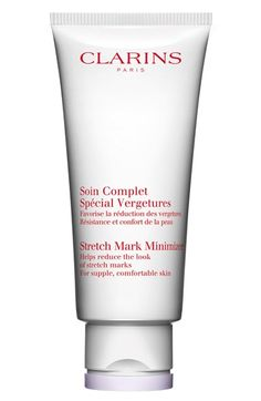 Clarins Stretch Mark Minimizer available at #Nordstrom