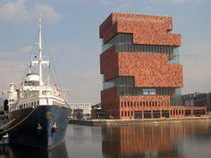 Museum het MAS, Antwerpen