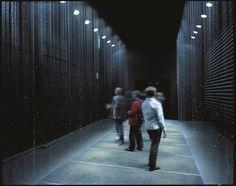 Olafur Eliasson: The reflective corridor, Courtesy of Centre for International Light Art Unna, Germany.