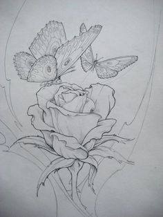 Flower Drawing Free Jody Bergsma Coloring Pages - Bing images - Free Jody Bergsma Coloring Pages - Bing images Drawing Sketches, Art Drawings, Flower Drawings, Butterfly Drawing, Pencil Drawings, Drawing Ideas, Wood Burning Patterns, Coloring Book Pages, Painting Patterns