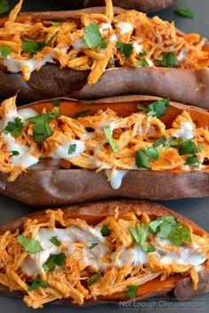 Sød #kartoffel opskrifter for kvinder, der ønsker mere Vitamin en ...