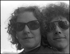 The Velvet Underground: Maureen Tucker and Doug Yule, May Maureen Tucker, University Of Massachusetts, I Work Hard, Great Artists, Rock And Roll, Velvet, Andy Warhol, Yule, Photos