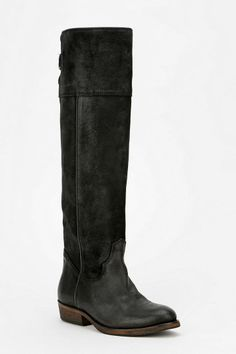 Bronx Tremble Riding Boot