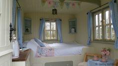 Ooh La La Shepherds Hut carousel image 2