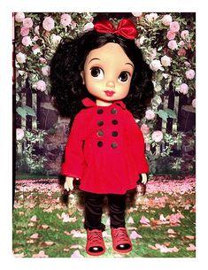 Disney Animators Collection - Snow White | Flickr - Photo Sharing!