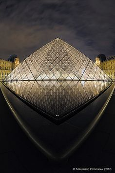 Louvre boat | Flickr - Photo Sharing!