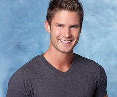 The Bachelorette 2013 Spoilers Brandon Andreen Picks Brooks Forester To Win